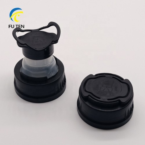 1L 4L 5L Engine oil bottle cap/jerry can screw cover in stock 4 buyers