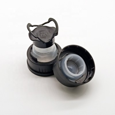 1L-6L Round plastic jerry can screw caps