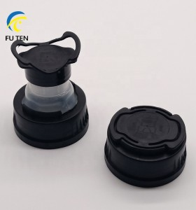 4L Engine oil cap/plastic jerry can cap