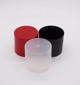 Various size plastic material aerosol spray cap for aerosol can manufacturer