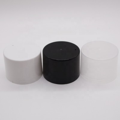 Good quality aerosol cap for tin aluminum bottle can use