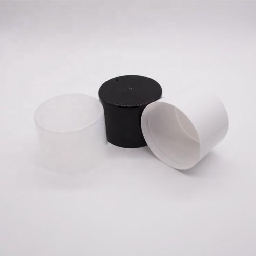 Good quality aerosol cap for tin aluminum bottle can use