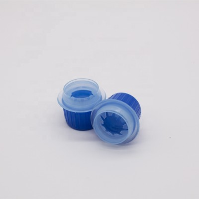 Guangzhou Futen wholesale clutch brake fluid bottle cap/lubricant can lids