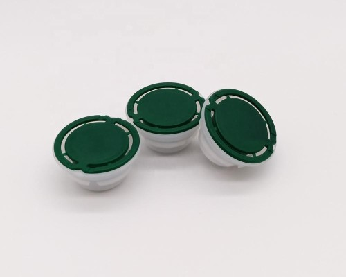 Custom size 32mm screw cap spout for oil can