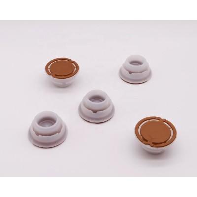Guangzhou manufacturer wholesale 32mm 42mm spout cap for oil paint can 1l 4l 5l