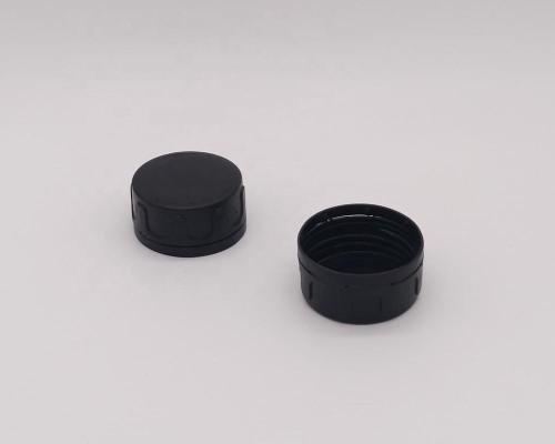 Diameter 42mm plastic lubricant engine oil bottle cap China manufacturer