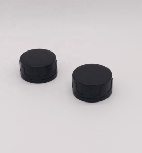 Sustantial and reliable tamper proof engine oil bottle lids