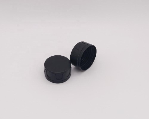 Lubricating oil Tamper proof plastic jerry can caps
