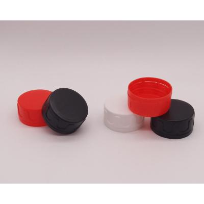 1L 4L 5L Plastic lubricate engine oil bottle caps/jerry can plastic cap