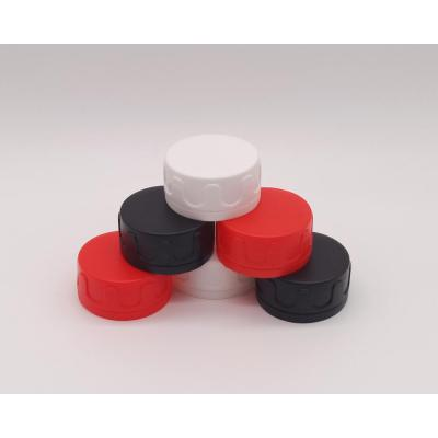 4L 5L plastic bottle screw cap for lubricant engine oil