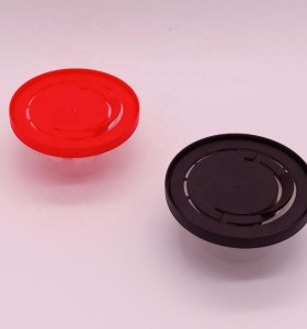 best quality plastic oil bottle cap 57mm, 62mm,79mm for 20L pail