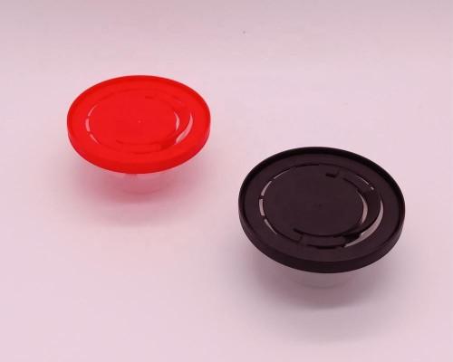best quality plastic oil bottle cap 57mm, 62mm,79mm for 20L pail