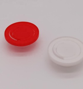 seal cap of oil drum,large plastic screw cap cover