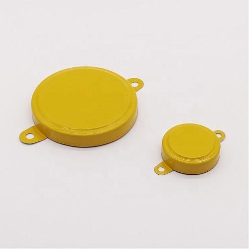 200L drum caps seals metal cap seals