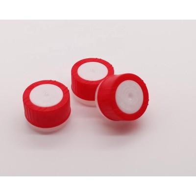 24.5mm 32mm plastic child-proof screw cap additive cap engine oil lids for aerosol tin can oil can