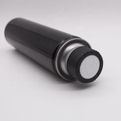 25.4mm 32mm Childproof cap with funnel/screw caps for aluminium can bottle china manufacturer
