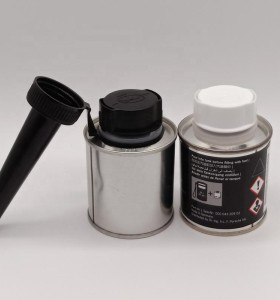 32mm Plastic PE oil spout cap gasoline additive can caps