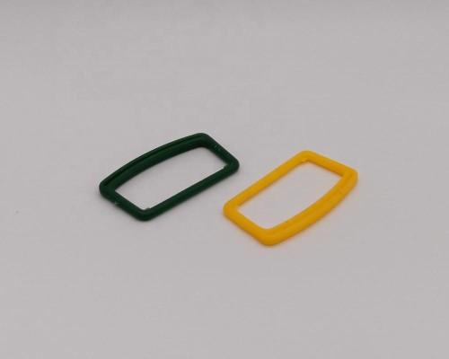 Wholesale first grade PE material handle for tin box/metal tin can