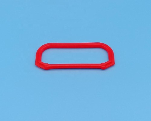 Plastic handles for metal tinplate engine oil jerry can