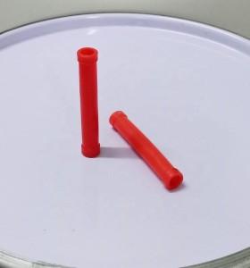 Plastic component handle for 10L 20L metal paint bucket pail