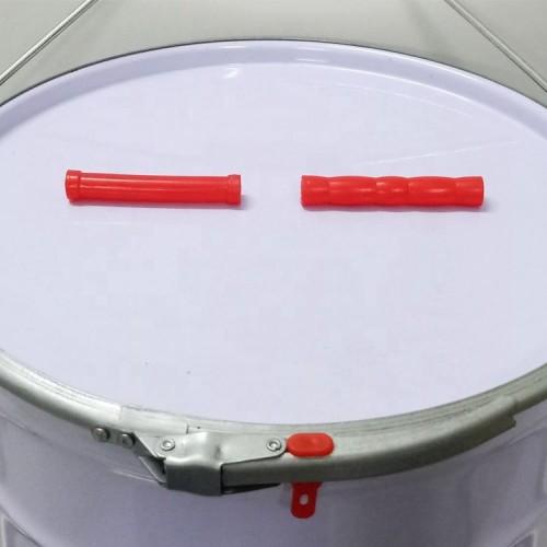 Factory directly supply metal handle for 5L 10L 15L 20L 25L paint tin bucket/pail/barrel