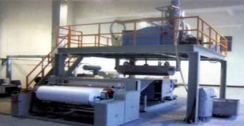 China Singlerow Meltblown Manufacturers