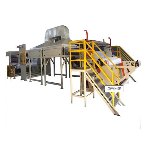 Customized Hydrophilic Machine sales