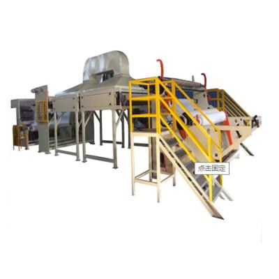Máquina hidrofílica