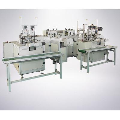 Full automatic High quality Mask Making Machine