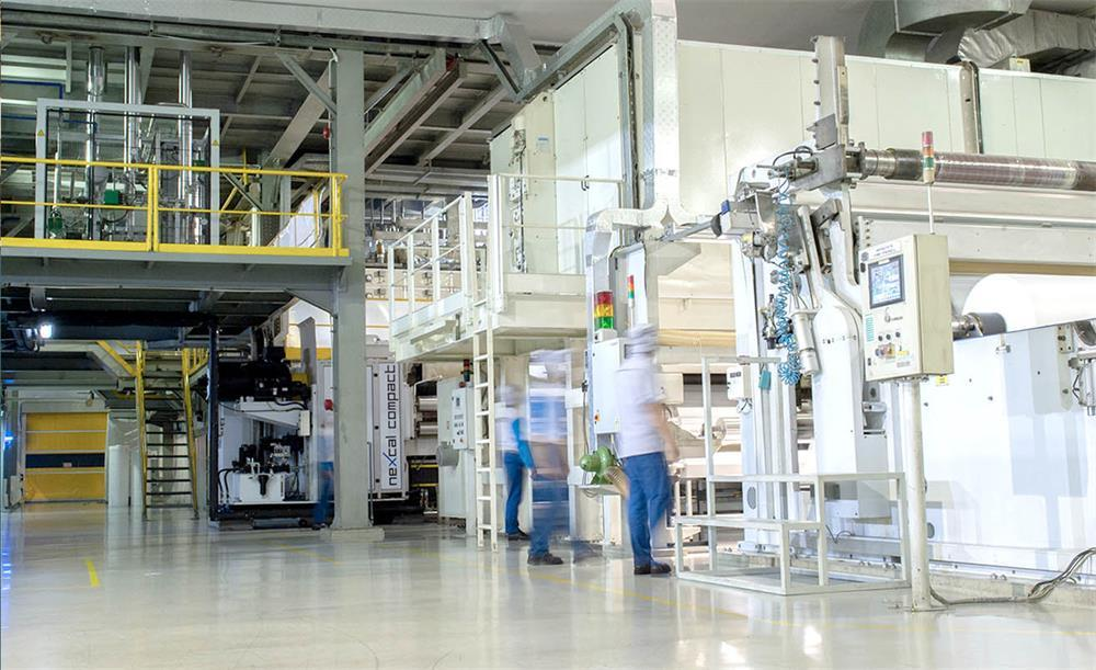 nine precautions during the operation of the meltblown nonwoven production line