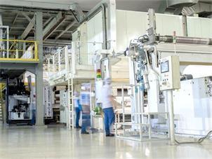 9 Precautionsin the Operation of the Meltblown Non-woven Production Line