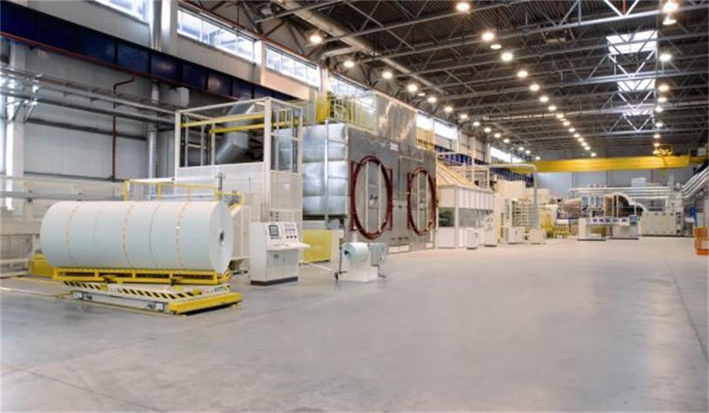 four tips for maintaining spunbond nonwoven machines