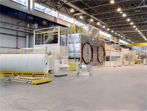 4 Tips for Maintaining Spunbond Nonwoven Machines