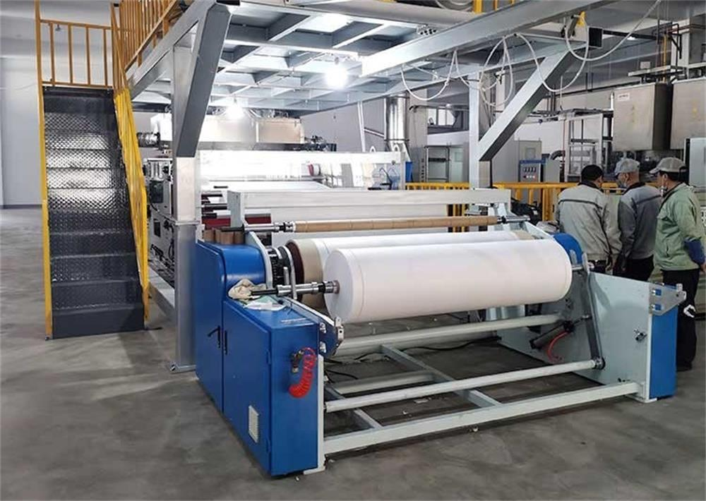 the precautions for maintaining the meltblown non-woven fabric equipment