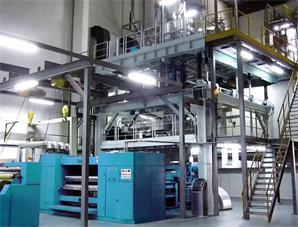 Safety Operating Procedures for Spunbond Non-woven Fabric Production Line