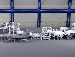 How to Solve Product Defects by Adjusting the Meltblown Non-woven Fabric Machine?