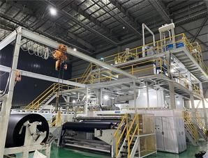 How to Carry out Daily Maintenance on Spunbond Non-woven Fabric Machines?