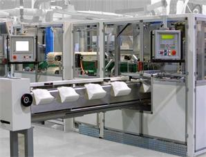 Safety Operating Regulations for Spunbond Non-woven Fabric Production Line Components-Winder, Driving and Slitting Machine