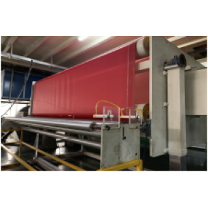 High Quality Polyester Non Woven Spin Fabric Mesh Conveyor Belt