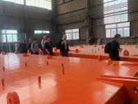 Dalian Fuxin guangsheng trade Co,Ltd.