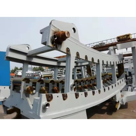 Factory direct coking coal furnace conveyor components
