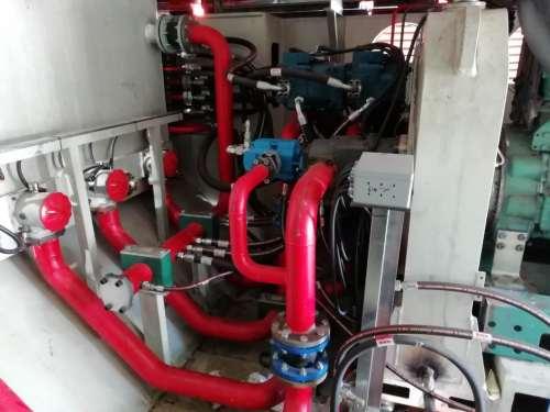 マルチ環境フル油圧バケットホイールショベルの専門的な設計と供給