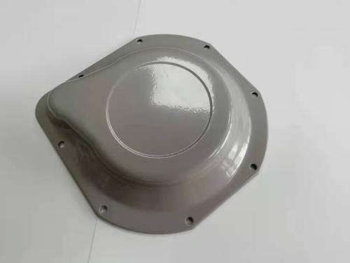 高精度CNC機械加工のプレス部品に利用可能なマルチ環境