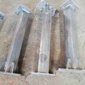 ワークショップ、設備、倉庫鉄骨構造作業台に最適