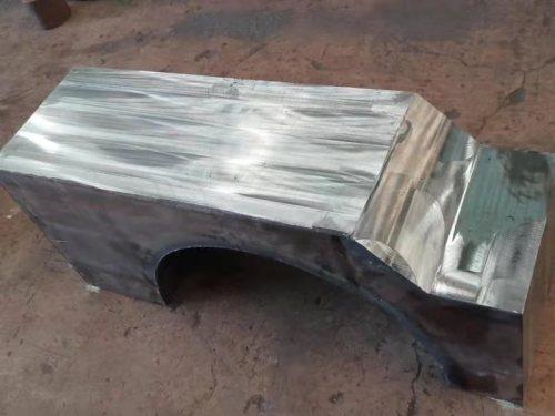 Protection directe de l'environnement par les fabricants, four métallurgique de fabrication d'acier à haute efficacité