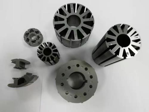 Fabrication de tôles d'acier au silicium
