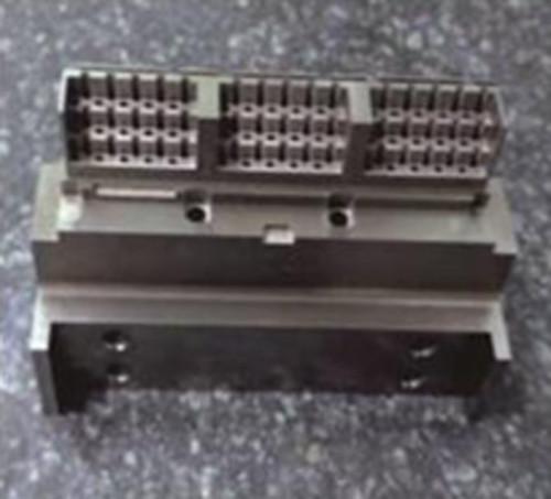 Pièces d'usinage CNC de précision non standard de haute qualité