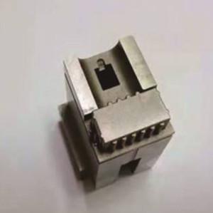 高品質の非標準の精密ハードウェアCNC機械加工部品