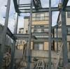 Contrôle de la qualité du projet de construction de structure métallique