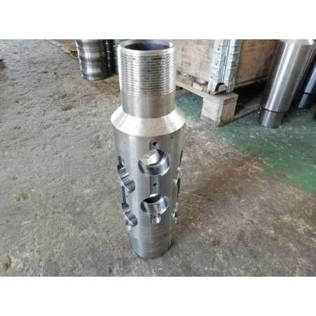 Usinage et fabrication d'outils de forage pour équipements pétroliers de haute qualité